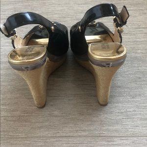 MICHAEL Michael Kors Shoes - Michael Kors wedges